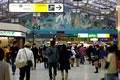 上野駅たらしめるグランドコンコース