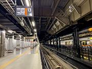 上野駅13番線 - 消えた長距離列車