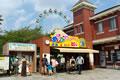 荒川遊園〜今日も子供達と楽しもう!
