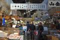 ここが東京の台所「築地市場」